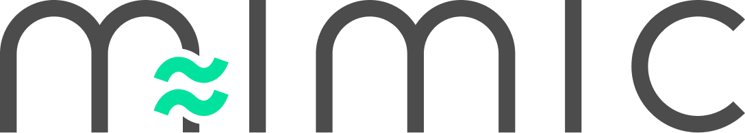 Mimic the app logo